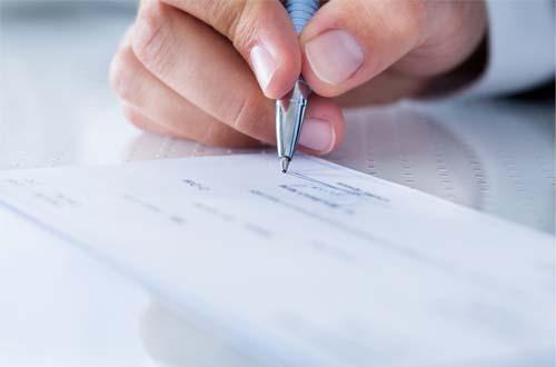 Outsource regnskab - Fornuftige samarbejdsaftaler med OUTCOME ApS